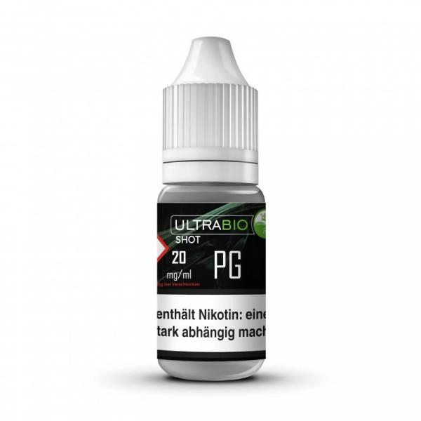 Ultrabio Nikotinshot 100 PG