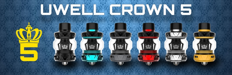 Uwell Crown 5