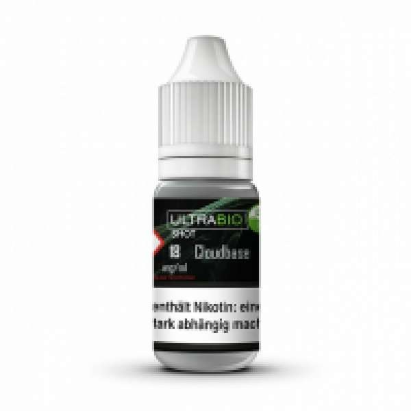 Ultrabio Nikotinshot 90 VG / 10 PG