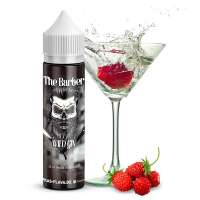THE BARBER by Kapka's Flava Wild Gin Aroma 20ml