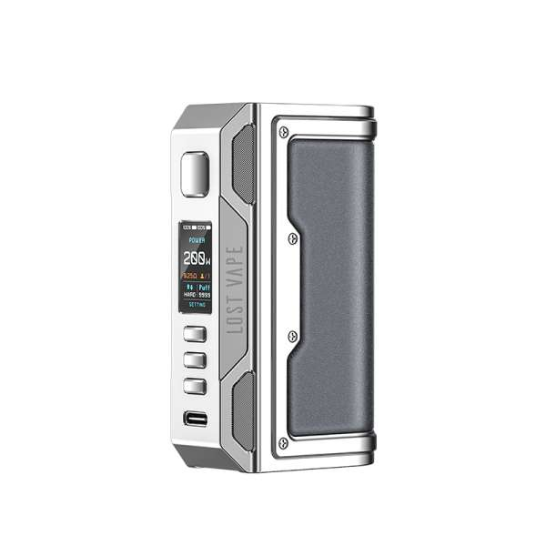 Lost Vape Thelema Quest Mod